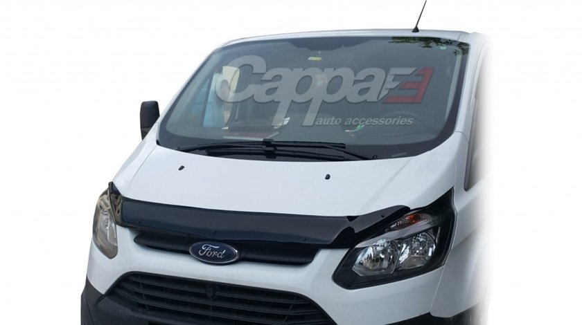 Deflector capota Ford Coustoms 2018-