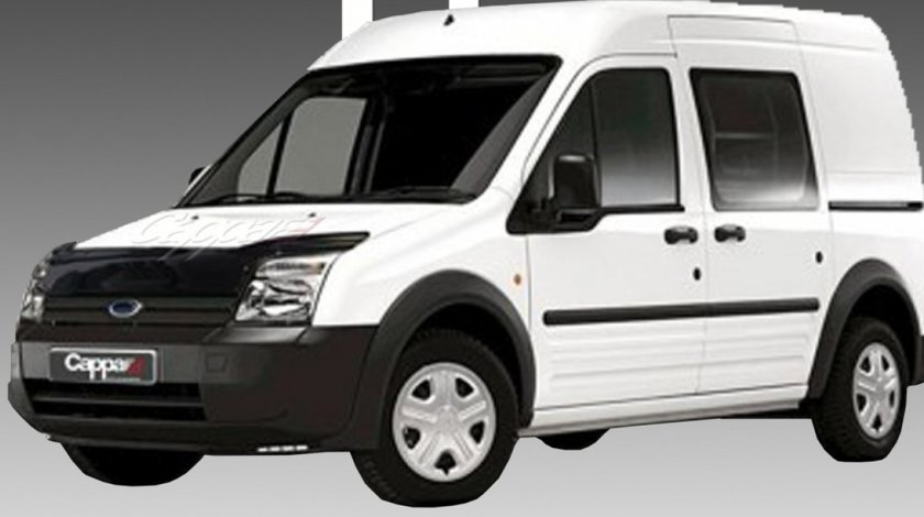 Deflector Capota Ford Transit Connect 2008-2015
