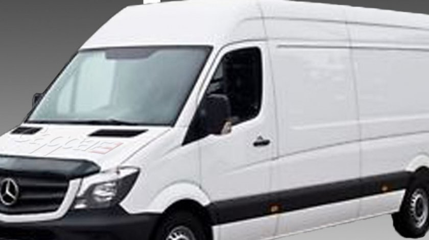 Deflector Capota Mercedes Sprinter 2014 - 2018