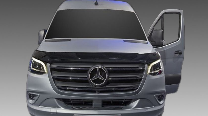 Deflector Capota Mercedes Sprinter 2019-