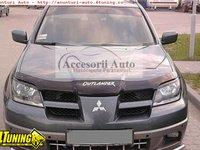 Deflector Capota Mitsubishi Outlander 2001 2007
