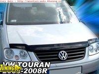 Deflector capota VW Caddy Touran 2004 2010