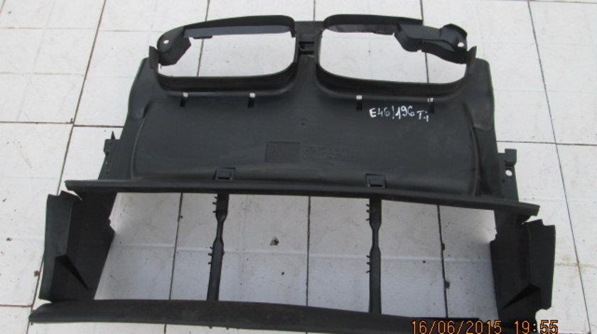 Deflector radiator BMW E46