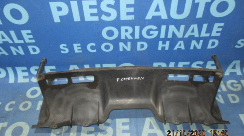 Deflector radiator Porsche Cayenne 3.2vr6; 7L512121285B