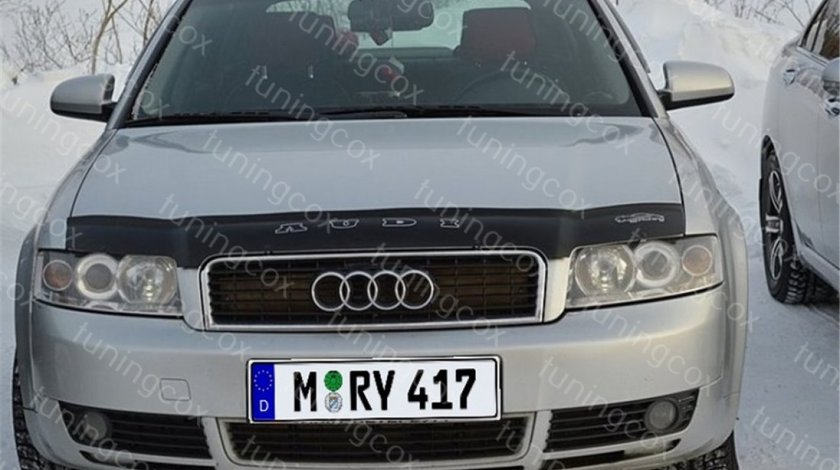 Deflectr capota Audi A4 B6 2001-2004