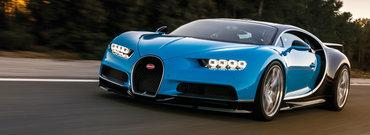 Degeaba costa 2,4 milioane de euro, ca are probleme cu sudurile. Bugatti recheama in service 47 de Chiron-uri