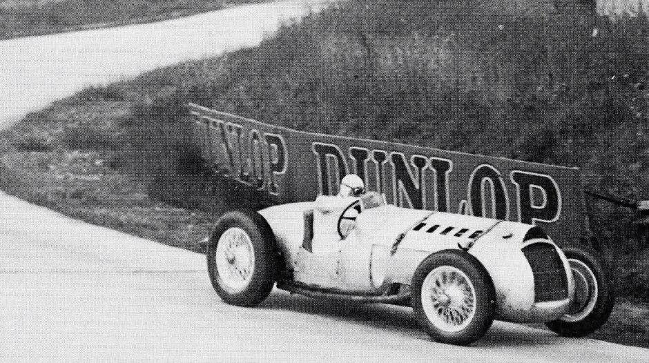 Delahaye 147, 'Masina de 1 milion de franci' care i-a invins pe nazisti