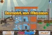 Demolition Mission