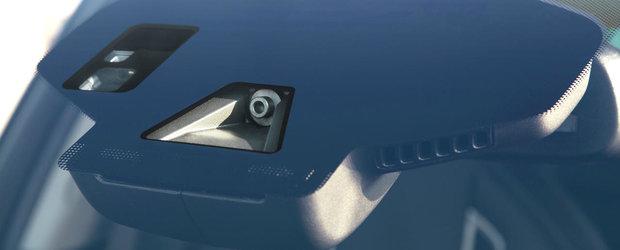 DENSO imbunatateste senzorii din interiorul vehiculului pentru a spori siguranta pietonilor