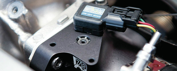 DENSO lansează gama de senzori de presiune aer-admisie