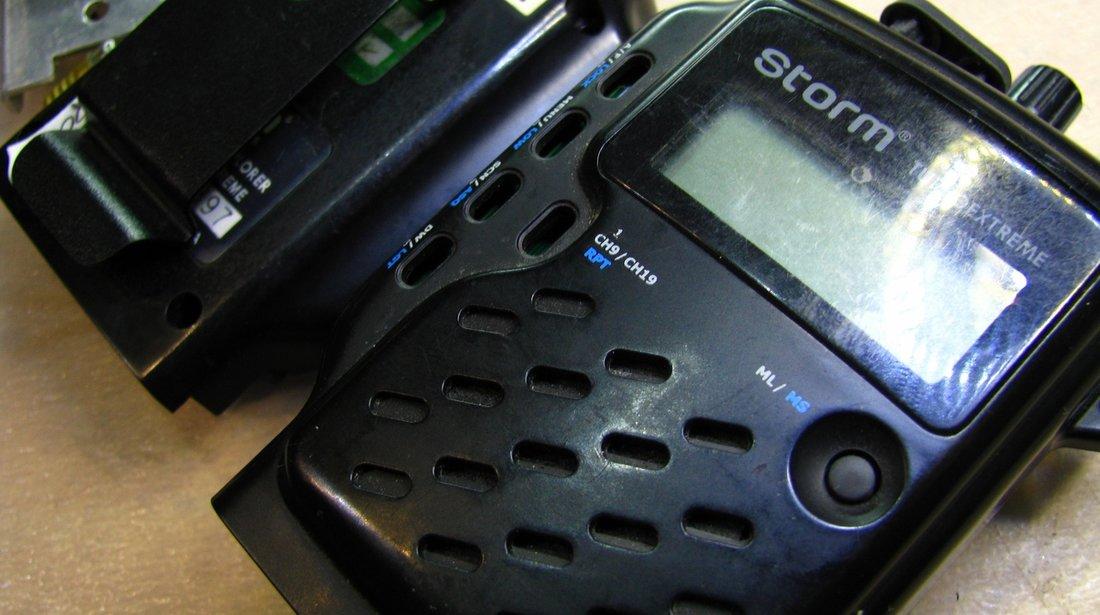 DEPANARI STATII RADIO CB SI TAXI