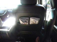 Depozitare in masina