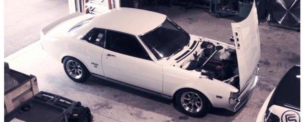 Depth of Speed, ep. 2 - pasiunea pentru masinile clasice JDM
