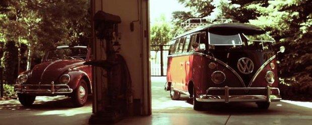 Depth of Speed, ep. 6 - ce inseamna sa fii un adevarat fan al marcii Volkswagen