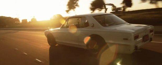 Depth of Speed, ep. 7 - o poveste cu 3 masini