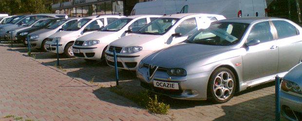 Deputatii au aprobat amanarea taxei auto pentru 2013
