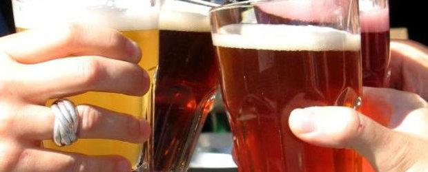 Deputatii vor sa modifice pragul minim al alcoolemiei la volan