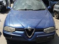 Descriere Dezmembrez Alfa Romeo 156, an fabr. 2003, 1.9D JTD