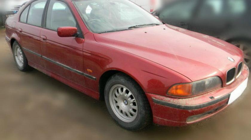 Descriere Dezmembrez BMW E39 sedan,525tds,an fabr. 1998