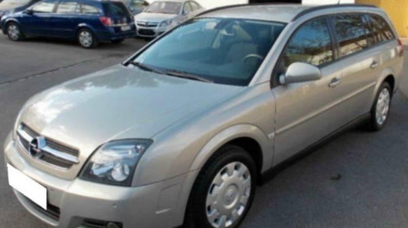 Descriere Dezmembrez Opel Vectra C 1.9 CDTi, caravan,2007