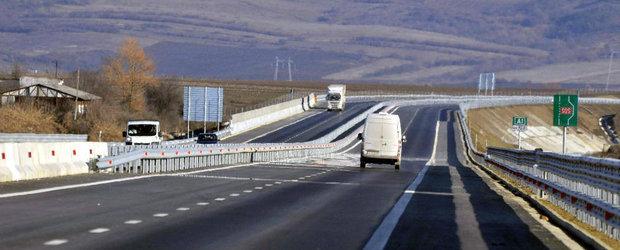 Desi cu stirea CNADNR, 11 autostrazi, drumuri nationale sau centuri ocolitoare sunt in acest moment deschise ilegal traficului