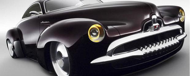 Designul masinilor GM aniverseaza 85 de ani