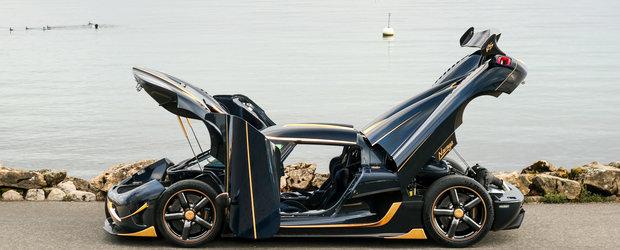 Detaliile au iesit acum la iveala. Koenigsegg pregateste un adevarat monstru ca succesor pentru Agera RS