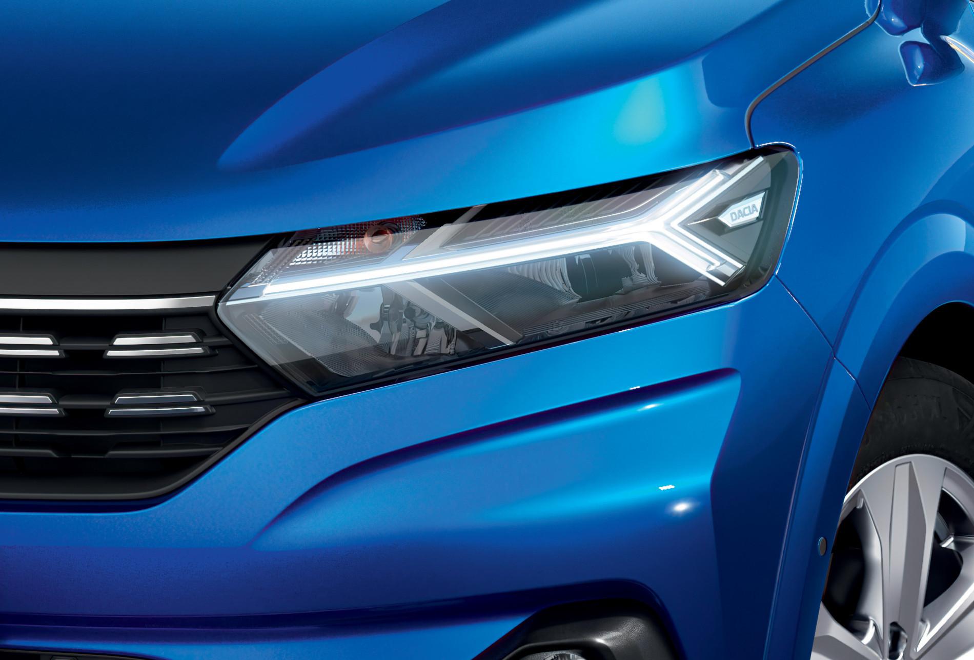 Detaliile care tranforma noile Dacia Logan si Sandero intr-o masina de nerefuzat - Detaliile care tranforma noile Dacia Logan si Sandero intr-o masina de nerefuzat