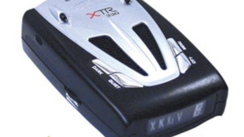 Detector radar Whistler XTR330