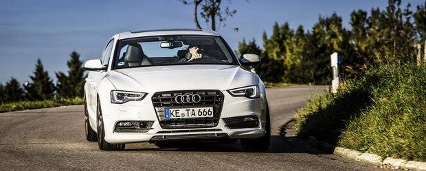 Detii un Audi 2.0 TFSI? Ce-ai zice de un tuning de 290 cai putere?