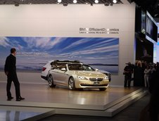 Detroit 2011: BMW Seria 6 Convertible