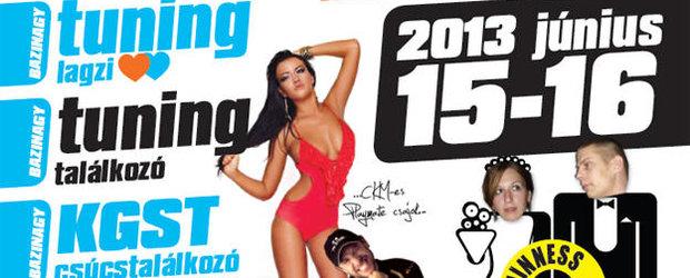 Devil Tuning 11, 15 - 16 iunie 2013