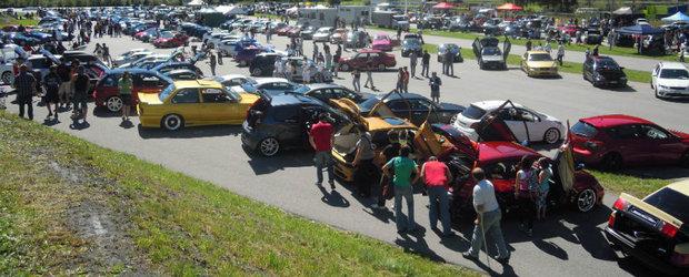 DevilTuning 12, eveniment dedicat masinilor modificate in Ungaria