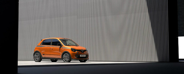Dezamagirea zilei vine de la Renault. Twingo-ul RS ramane doar un vis frumos