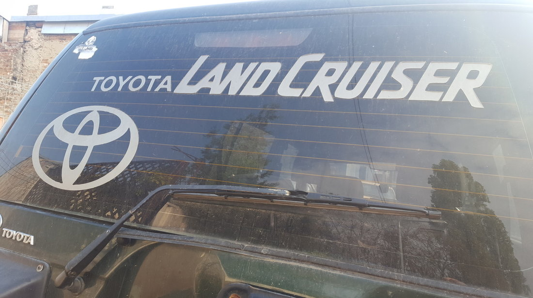 Dezmembrări Toyota Land Cruiser j90 j95 orice piesa