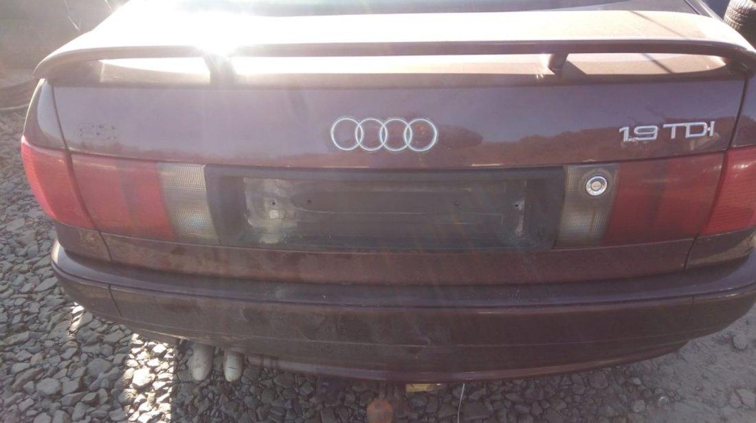 Dezmembram Audi 80 B4 an fab 1994 motor 1.9 TD