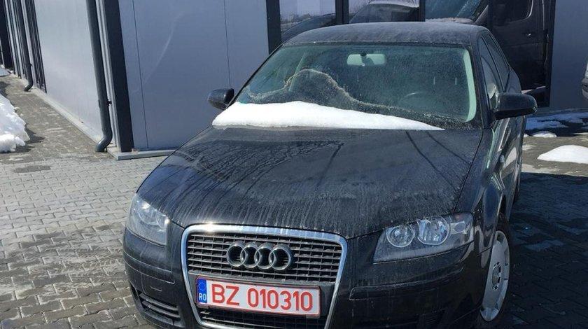 Dezmembram Audi A3, 1.9 TDI,an fabricatie 2006