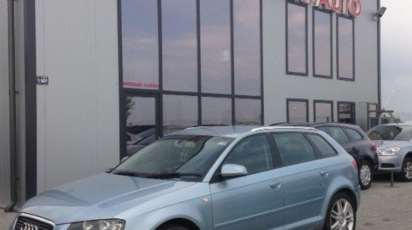 Dezmembram Audi A3, 2.0 tdi,an fabricatie 2006