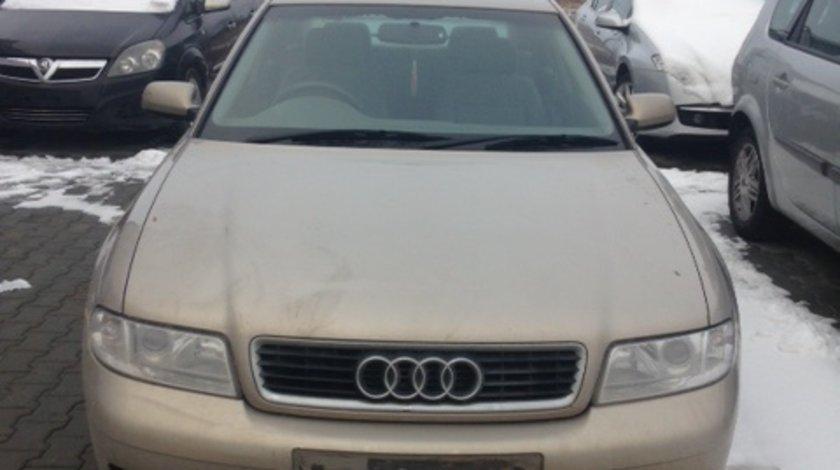 Dezmembram Audi A4, 1.6 benzina, fabricație 2001