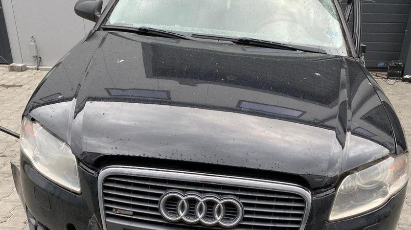 Dezmembram Audi A4 2.0TDI cutie viteze manuala 6 trepte an fabr 2007