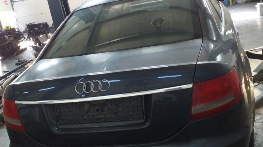 Dezmembram Audi A6,2.7 D,cutie manuala,an fabricatie 2007