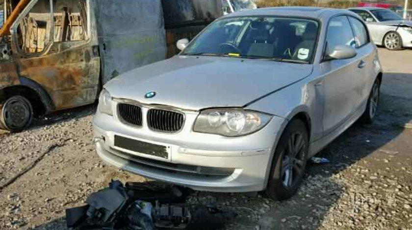 Dezmembram BMW 118 D 2007 2.0 DIESEL