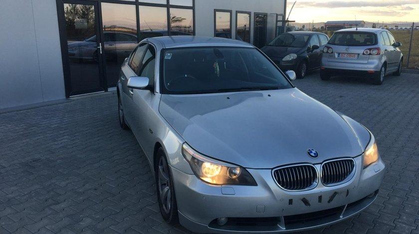 Dezmembram BMW 530D,E 60,3.0 Diesel,an fabr 2004