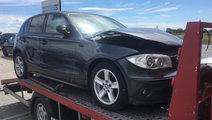 Dezmembram BMW Seria 1, 2.0 D,an fabr 2006