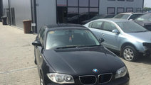 Dezmembram BMW Seria 1,2.0 d,an fabr. 2006