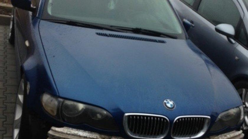 Dezmembram BMW seria 3, 3.0D an fabricatie 2002