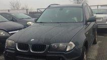 Dezmembram BMW X3,an fabr 2006,2.0 Diesel,cutie ma...