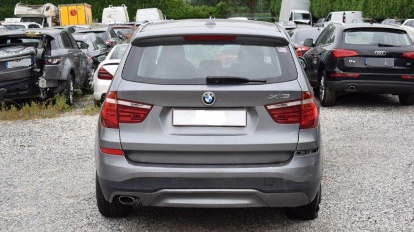 Dezmembram BMW X3