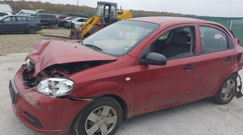 Dezmembram Chevrolet Aveo,1.4S,an fabricatie 2009