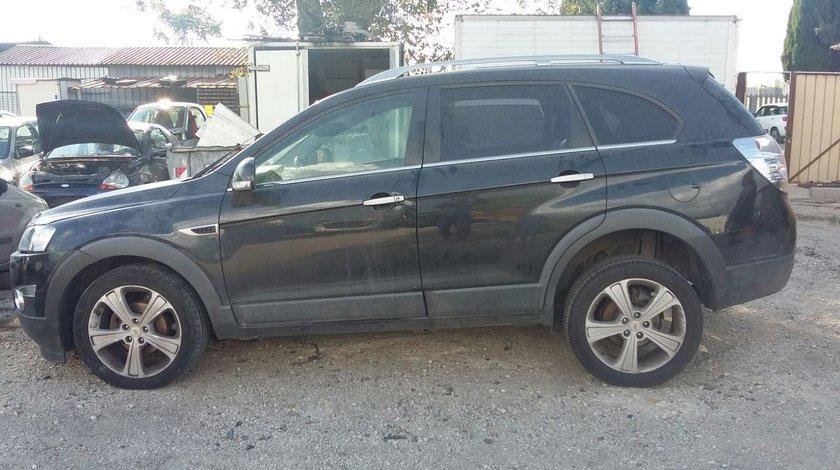 Dezmembram Chevrolet Captiva 2012-2014